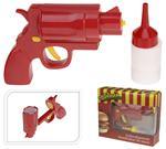 Pištoľ na kečup, horčicu