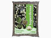 Set - pestovateľský substrát Superdensa  10 l