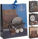 Darčeková taška - oblečenie / ABB100090
