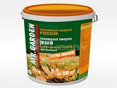 MR.Garden trávnikové hnojivo jeseň - vedro 10 kg / Z240/18