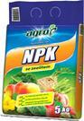 Hnojivo minerálne NPK 5 kg / AGRO
