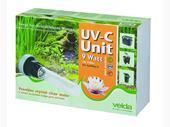 UV-C 9 Watt inštalačná jednotka / 126570