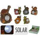 Solárne zvieratká 6 druhov / 424737