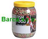 Krmivo - 3 farebné tyčinky 3000 ml / 144284