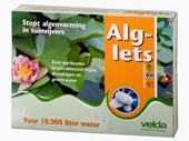Alglets, tabletky - 10 tb.