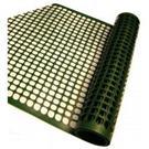 Plastové pletivo zelené / 6050200