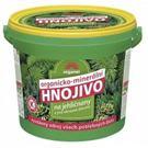 Hnojivo pre ihličnany a okrasné dreviny 10 kg / MN36