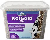 KoiGold mix 7 l / 18796