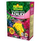 FLORIA Hnojivo organické minerálne na azalky a rododendróny 2,5 kg / F230/05
