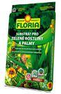 FLORIA substrát na zelené rastliny a palmy 10 l / F100/18
