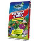 Substrát na izbové rastliny 10 l, AGRO / A100/07