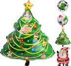 Vianočné balóny