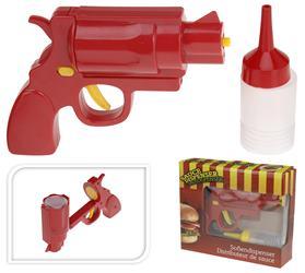 Pištoľ na kečup, horčicu /456552