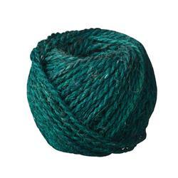 Kokosový špagát zelený / 6040532