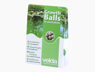 Hnojivo pre cielené hnojenie vodných rastlín / 122250