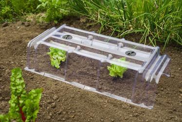 PVC záhradný kryt / 6030211