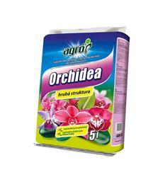 Substrát na orchidey 5l