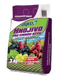 Hnojivo minerálne na vinič 3 kg