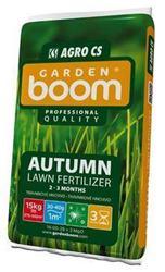 Hnojivo GARDEN BOOM jeseň 14+00+28 15 kg