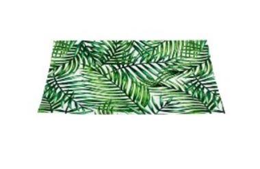 Prestieranie listy palmy / 45146