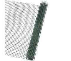 Plastové zelené oplotenie / 6050206