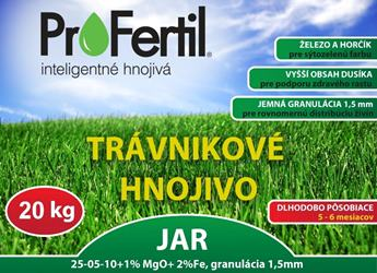 PF- ProFertil Jar 20 kg