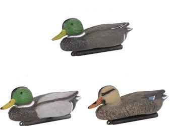 Plastová kačica, káčer