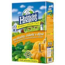 Hoštické hnojivo na uhorky a cukety 1 kg / HH24