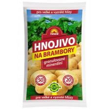 Hnojivo na zemiaky 5 kg / MN24