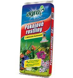 A100/09/AGRO/Substrát na izbové rastliny 50l