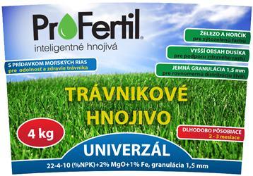 ProFertil Univerzal 4 kg