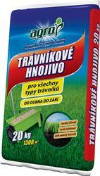 Hnojivo minerálne trávnikové 20 kg / A240/21