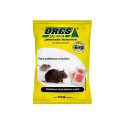 ORES zed DF sensitive pasta 150g